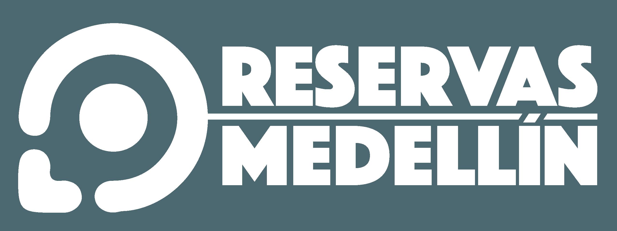 Reservas Medellin